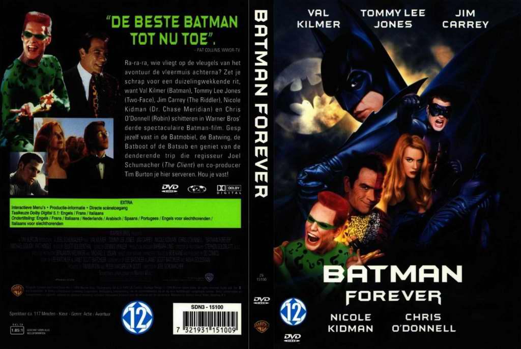 Batman Daima 1995 Cannahelper